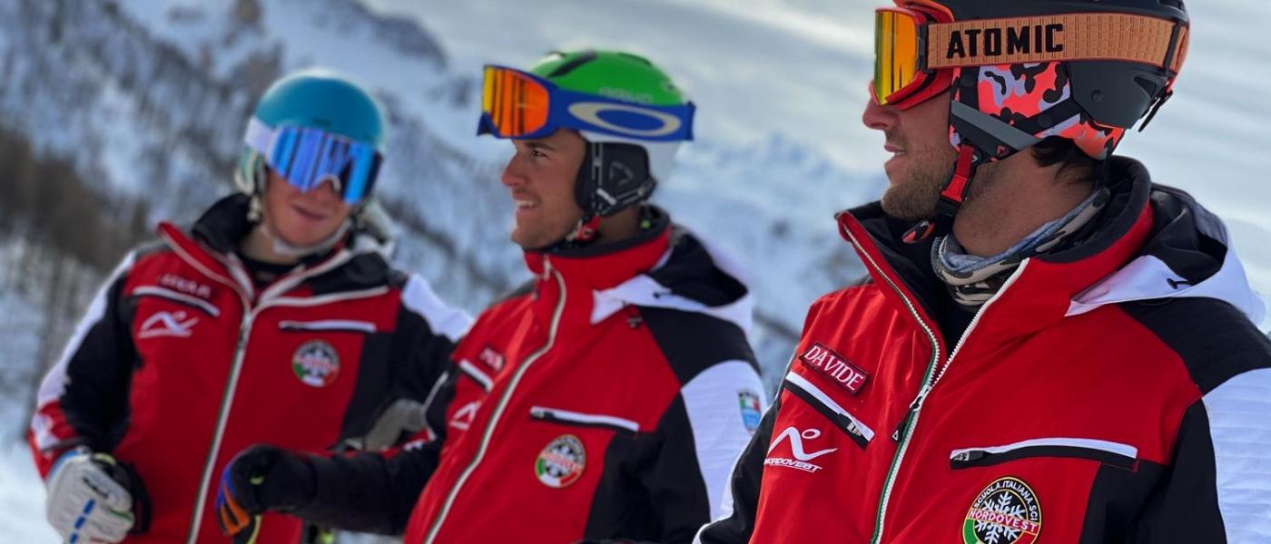 Noleggio Attrezzatura Sci e Snowboard a Bardonecchia