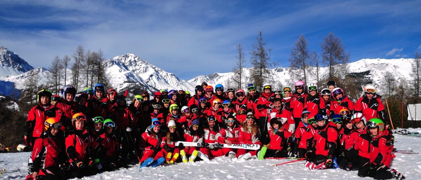 ski-club