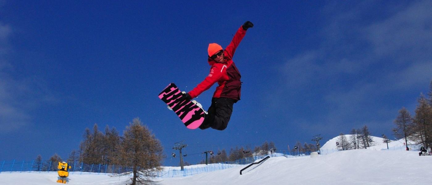 snowboard-free