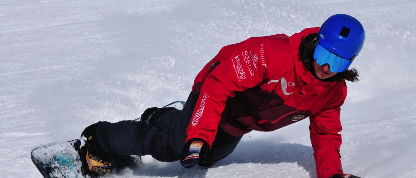 snowboard-scuola